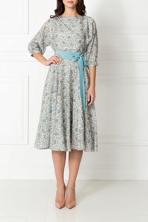 ec3f1292eaf платье - романс - огурцы -  архив - интернет-магазин одежды Макухин ...